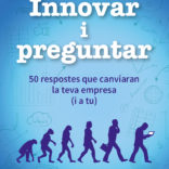 """""""Innovar i preguntar"""": el meu nou llibre!"""