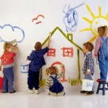 Are children more creative?