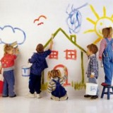 ¿Son más creativos los niños?