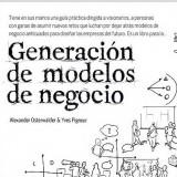 Osterwalder y sus modelos de negocio en EADA