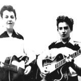 McCartney y Harrison