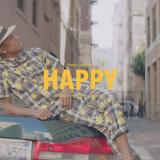 Pharrel Williams: ¿diferencia o repetición?