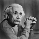 ¿Pensar como Einstein?
