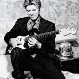 David Bowie: el heroe